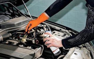 Как правильно мыть двигатель автомобиля своими руками, можно ли использовать керхер на автомойке, химию, нужно это вообще