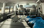 Volkswagen california — обзор моделей фольксваген калифорния 2016 — 2017, restoration, ocean