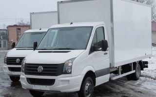 Фольксваген крафтер грузовой, пассажирский — технические характеристики: габариты, грузоподъемность, клиренс и др