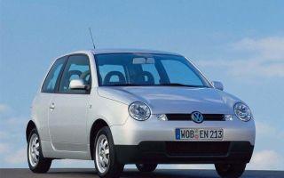 Фольксваген лупо (volkswagen lupo) — технические характеристики, отзывы владельцев, фото