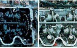 Почему быстро чернеет (темнеет) масло в двигателе