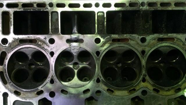 Порядок и момент затяжки болтов головки блока цилиндров ВАЗ 2106 после замены прокладки ГБЦ, инструкции с фото и видео