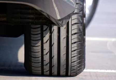 Литые и штампованные диски и шины на ВАЗ 2107: какие размеры бывают, от чего подходят