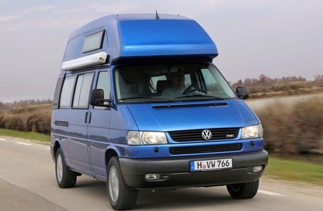 Фольксваген Транспортер (volkswagen transporter) — технические характеристики: габариты, расход топлива, клиренс и др