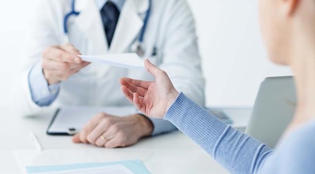 Медицинская справка для замены водительского удостоверения в ГИБДД в 2018 году: нужна ли медсправка, где пройти медкомиссию на права