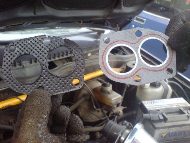 Глушитель ВАЗ 2107 инжектор и карбюратор: неисправности, замена и ремонт, инструкции с фото и видео
