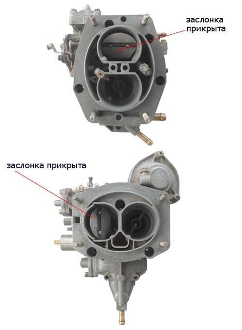 Большой расход топлива ВАЗ 2106: карбюратор, причины и способы устранения, инструкции с фото и видео