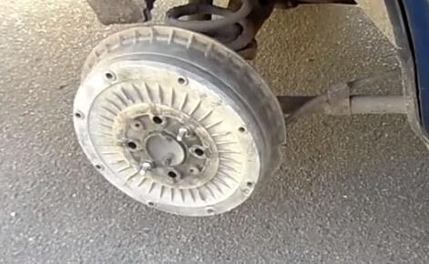 Главный тормозной цилиндр ваз 2101: ремонт, замена, прокачка тормозов, инструкции с фото и видео