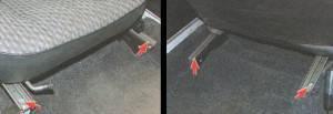 Сиденья на ВАЗ 2107: какие подходят, переделка и ремонт, инструкции с фото и видео