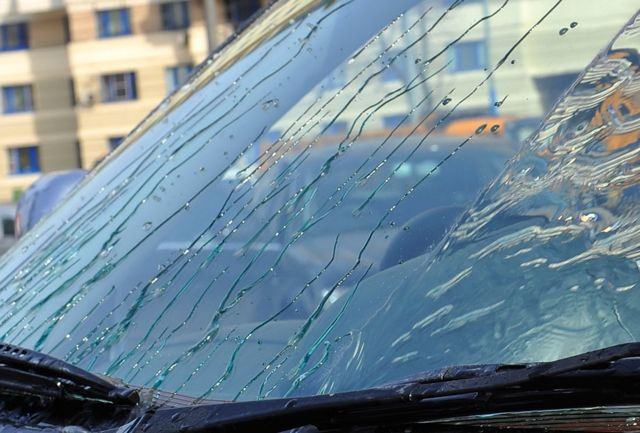 Антидождь для стекла автомобиля, в тч лобового - обзор средств