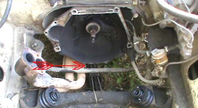 Коробка передач ВАЗ 2106: как снять, разобрать, залить масло в КПП, инструкции с фото и видео