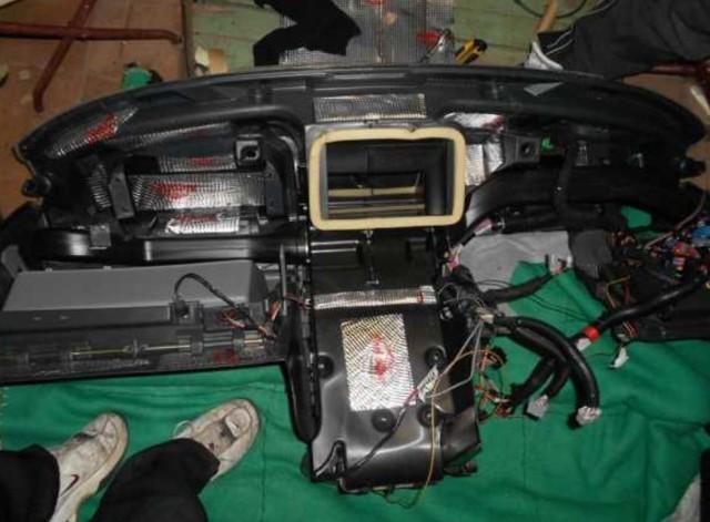 Тюнинг Лады Приоры хэтчбек, седан - доработки своими руками с фото и видео