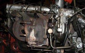 Турбина на ВАЗ 2106 : установка и и испытание турбо наддува, инструкции с фото и видео