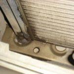 Ремонт радиатора охлаждения двигателя своими руками - медного, алюминиевого и тд