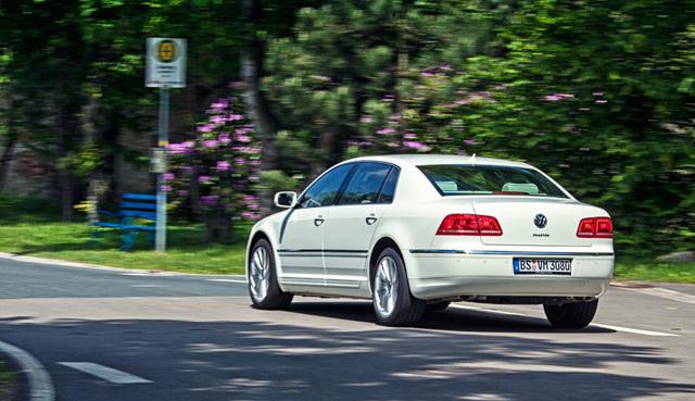 Фольксваген Фаэтон (volkswagen phaeton) - обзор модельного ряда, тип кузова, отзывы владельцев, фото салона