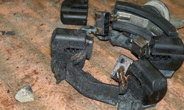 Как снять, проверить стартер ВАЗ 2107, почему не крутит, неисправности, замена, ремонт своими руками, инструкции с видео и фото