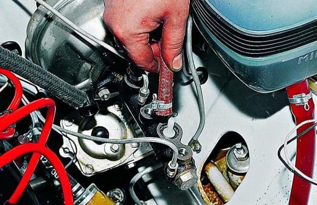 Главный тормозной цилиндр ваз 2107: устройство, замена и ремонт, инструкции с фото и видео