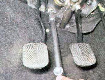 Вакуумный усилитель тормозов ваз 2106: проверка, регулировка штока, замена, инструкции с фото и видео