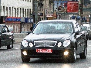 Красные номера на машине: что означают такие номерные знаки на авто в России и в других странах