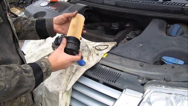 Замена масла в АКПП фольксвагена Пассат б5 и проверка его уровня своими руками, необходимый объем