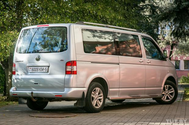 Фольксваген Каравелла - обзор модельного ряда volkswagen caravelle 2008 - 2016, новая модель 2017, фото, отзывы владельцев