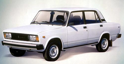 Эволюция моделей Лада и ВАЗ - как менялся внешний вид авто