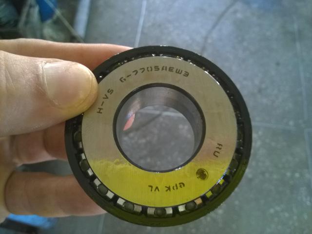 Задний мост ВАЗ 2101: признаки неисправностей, регулировка редуктора, замена подшипников и сальников, инструкции с фото и видео