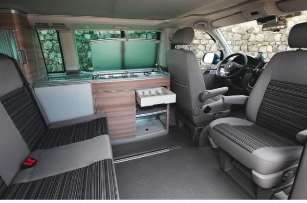 volkswagen california - обзор моделей фольксваген Калифорния 2016 - 2017, restoration, ocean