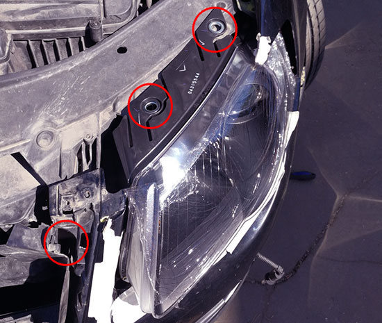 Фары фольксвагена Пассат б5 - как снять, заменить и отрегулировать их своими руками, тюниг фонарей