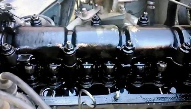 Порядок регулировки клапанов ВАЗ 2106 своими руками с помощью рейки или щупом, таблица зазоров, как правильно отрегулировать, инструкции с фото и видео