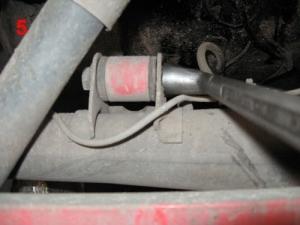 Замена задних пружин ВАЗ 2107: как снять и поставить, какие лучше, инструкции с фото и видео