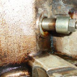 Замена маслосъемных колпачков на ВАЗ 2107: как поменять направляющие втулки и клапана, фото и видео