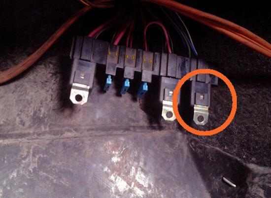 Не включается вентилятор охлаждения ваз 2107 инжектор и карбюратор: почему не срабатывает, как сделать принудительное включение, инструкции с фото и видео