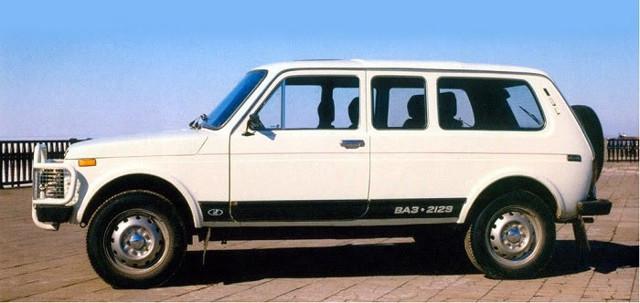 Тест: угадайте, существовали ли эти редкие модели ВАЗ