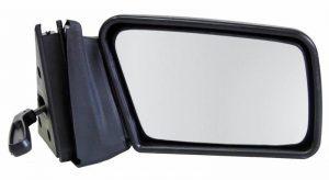 Боковые и салонные зеркала на ВАЗ 2107: какие подходят, как снять и установить, инструкции с фото и видео