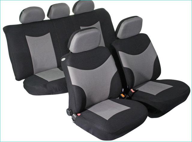 Чехлы на сиденья ВАЗ 2107: кожаные или майки, что лучше