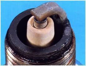 Регулировка контактного и электронного зажигания ВАЗ 2107 инжектор и карбюратор, проверка высоковольтных проводов, как правильно выставить по меткам, инструкции с видео и фото