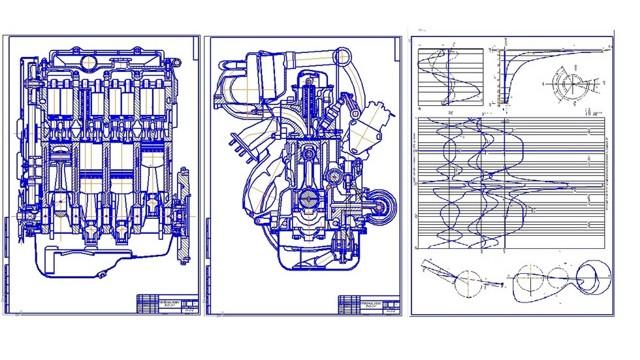 ВАЗ 2104 дизель: технические характеристики, преимущества, отзывы владельцев