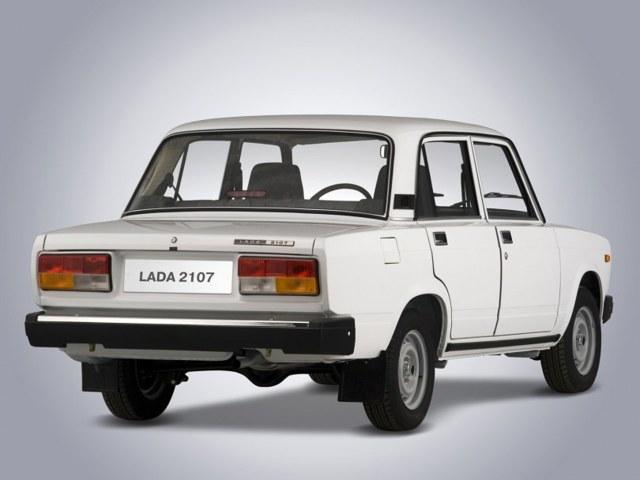 Тюнинг подвески и кузова ВАЗ 2107 своими руками, установка спойлера, инструкции с фото и видео