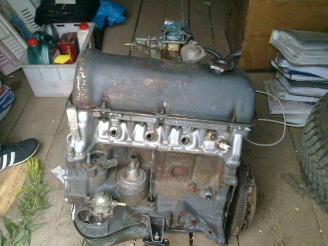 Двигатель ВАЗ 2103: устройство, объём и другие и технические характеристики, ремонт мотора, замена коленвала, инструкции с фото и видео