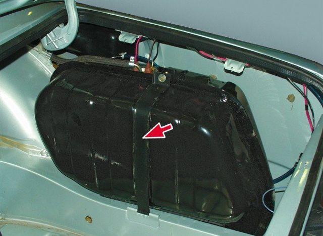 Обзор, устройство и технические характеристики ВАЗ 2107: габариты, масса, расход топлива, объем бака и другие заправочные емкости