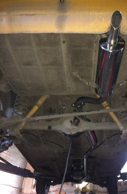 ВАЗ 2103: тюнинг двигателя, кузова и салона своими руками, фото