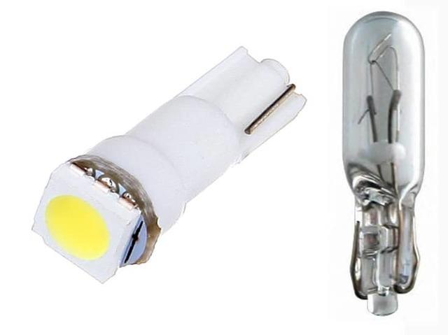 Почему на ВАЗ 2114 не горит подсветка панели приборов