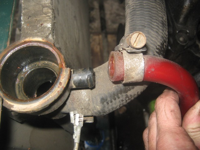 Радиатор ВАЗ 2101: как снять, запаять, слить тосол, , инструкции с фото и видео