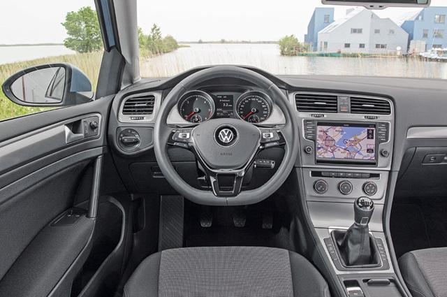 Фольксваген Гольф (volkswagen golf) - технические характеристики, отзывы, фото