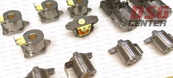 Коробки ДСГ 6 на фольксваген - ремонт, замена масла своими руками, отзывы