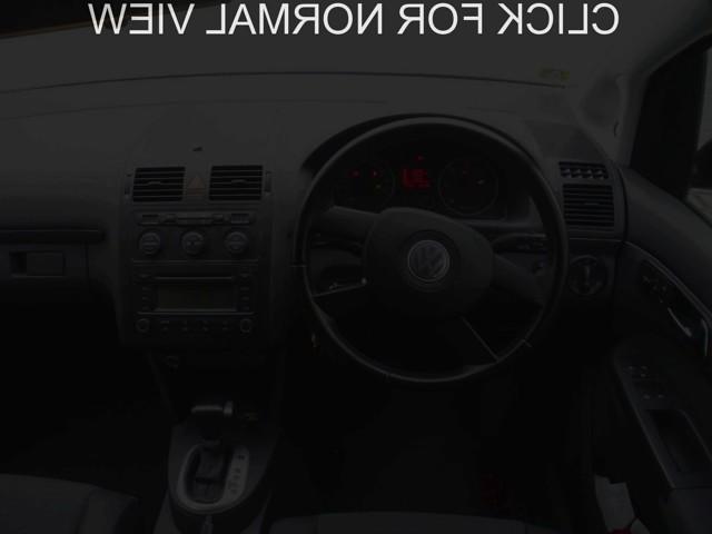 Фольксваген Туран (volkswagen touran) - модельный ряд, фото салона, багажника, отзывы владельцев