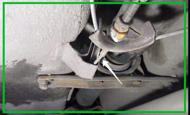 Тормозная система ваз 2107: устройство и ремонт, замена колдуна и тросика ручника своими руками