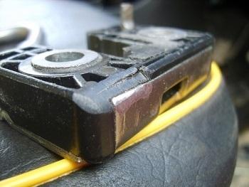 Как установить бесшумные замки на ВАЗ 2105, 2106, 2107 и другие модели классик, инструкции с фото и видео