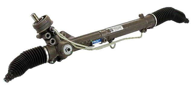 Рулевая рейка фольксвагена Пассат б3 - ремонт, замена, снятие и регулировка своими руками